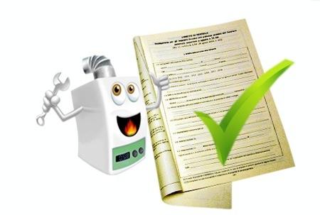 Nuova normativa sugli impianti termici - Caldaia manutenzione ...